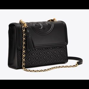 Tory Burch Frame Convertible Shoulder Bag